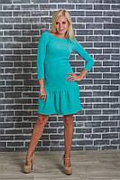 Платье женское мята, фото 1