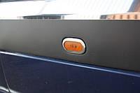 Обводка поворотников Mercedes Sprinter W906 (6 шт.)