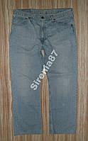 Голубые мужские джинсы Levis №149