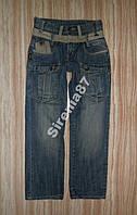 Стильные фирменные джинсы benzini №170