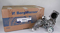 Турбина Sprinter 906 215 - 315 / Мерседес спринтер 515 2.2 CDI c 2006 (большая) BorgWarner 53049880057
