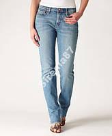 Стильные фирменные джинсы Levis 525 №174