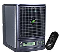 Воздухоочиститель GreenTech GT3000 система очистки воздуха