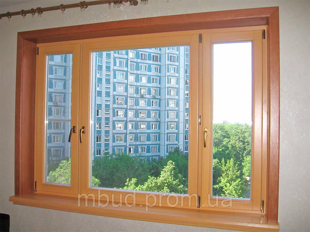 Купить пластиковые окна в Москве, заказать окна ПВХ, цена