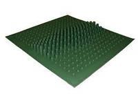 Коврик массажный резиновый от плоскостопия Onhillsort 26*26 см