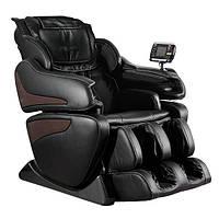 Массажное кресло Infinity 3D Black