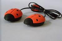 Сушилка для обуви электрическая «СОЛНЫШКО»