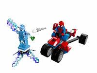 Конструктор для мальчиков Супер-герои
