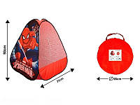 Палатка детская для игры Спайдермен