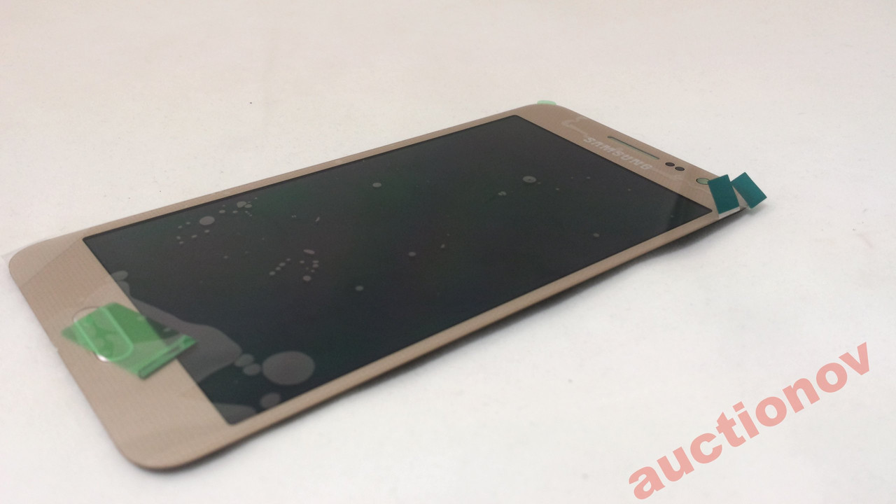 Дисплей Samsung A300 Galaxy A3 Gold original 100%