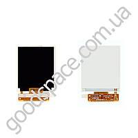 Дисплей (экран) Samsung E1080, E1050, E1070, E1081, E1085, E1100, E1125, E1115, E1150