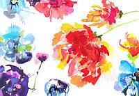 Komar 8-917 Passion Фотообои на стену «Страсть. Цветочная композиция»