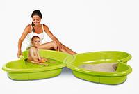 Детская песочница-бассейн Smoby 310143