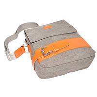 Спортивная сумка из высококачественного материала. Модная, удобная, классная мужская сумка. Код: КБН13
