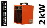 Электрический обогреватель Power Tec EL2