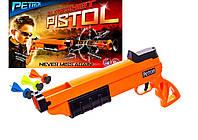 Игрушка Пистолет Серия SuperShot Petron, 162-4