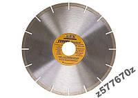 Диск алмазный сегментный 125 х 22,2 мм сухая резка
