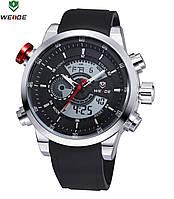 Комбинированные часы Weide WH-3401 Rubber