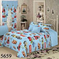 Комплект постельного белья Вилюта детское ранфорс 5659
