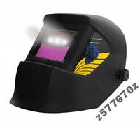 Сварочная маска-хамелеон  WH 4404 с подсветкой