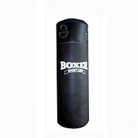 Мешок боксерский, груша для бокса, Элит 1м, кожа