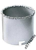 Кольцевая коронка с карбидным напылением, 67 мм