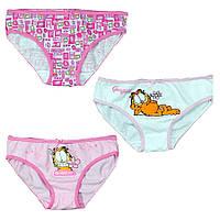 Набор детских трусиков для девочки Garfield  от EplusM