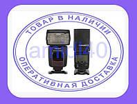 Вспышка Yongnuo YN-568EXII YN568EX-2 TTL HSS Canon