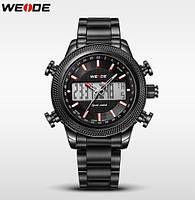 Многофункциональные часы Weide WH 3406