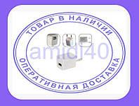 Сетевое зарядное устройство Ipod Iphone куб EU