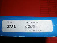 Подшипник ява 6206  Коленвала  12в Словакия