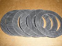 Прокладки глушителя ява (6шт)