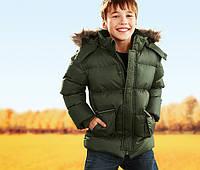 Термокуртка для мальчика ТМ ТСМ