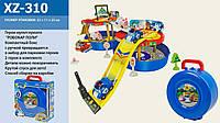 Детская игрушка Паркинг ROBOCAR POLI