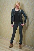 Костюм женский брюки и кофта, разные размеры