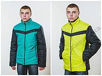 Куртка мужская осень/весна, разные размеры