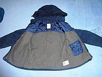 Куртка GAP покупали дорого , отличное состояние