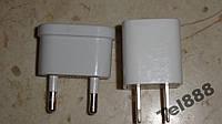 Оригинальная зарядка  для Apple iPhone  (1A)