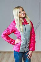 Курточка весна-осень, разные размеры, 3 цвета