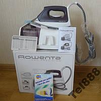 Rowenta dg8416 pro precision паровой утюг