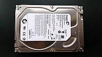 HDD 3.5 Seagate  SATA 1 Tb