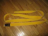 Пояс TORNADO BUDO для кимоно, длина 240 см