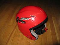 Горнолыжный шлем SCOTT USA, 52-53, в хорошем сост.