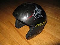 Горнолыжный шлем SALOMON, размер 50-52 см