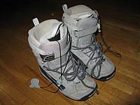 Ботинки для сноуборда SALOMON, 25 см