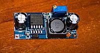 Регулируемый стабилезатор  LM2596
