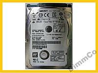 HDD 200GB 5400 SATA2 2.5 Hitachi HTS545020A7E380 б/у
