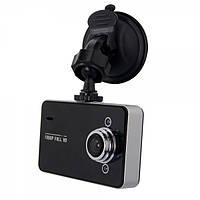 Автомобильный видеорегистратор DVR K6000-2