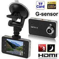 Видео регистратор DVR K-6000 Full HD HDMI