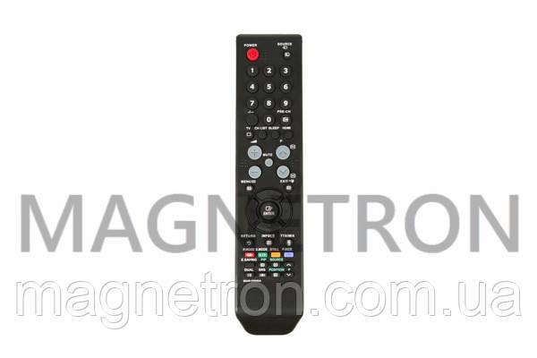Пульт ДУ для телевизора Samsung BN59-00609A (не оригинал), фото 2